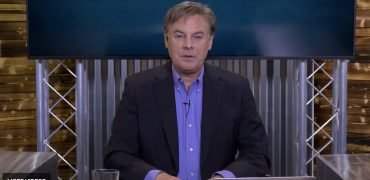 The Lance Wallnau Show: The President Schmoozes the Nation! 75% of viewers approved.