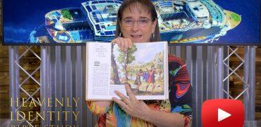 Heavenly Identity Bible Study