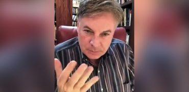 It's the night WATCH… – Dr. Lance Wallnau | March 19, 2018