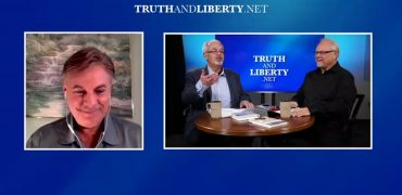 Dr. Lance Wallnau on Truth and Liberty | March 20, 2018