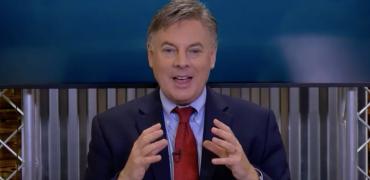 "The Lance Wallnau Show: Vatican Debates ""If Hell is FAKE"""