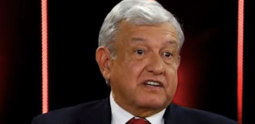 Mexican presidential front-runner says Trump is right | BizPac Review