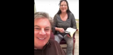 Checking in on the Periscopians! | Dr. Lance Wallnau April 19, 2018