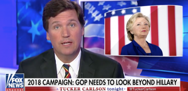 Tucker's Advice to GOP for Midterms: Focus on 'Insane' Dem Policies, Not Hillary   FOX News