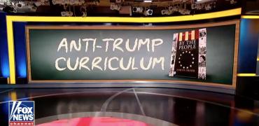 Anti-Trump American history textbook 'blatantly biased,' critics say | FOX News