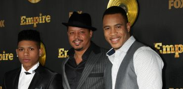 'Empire' Rap Moguls on Hillary Vote: 'Just Siding With the Devil I Know'   MRC News Busters