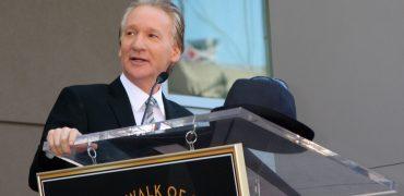 Bill Maher Criticizes Anti-Gun 'Bully' David Hogg For Chilling Free Speech Over Ingraham Boycott