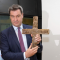 Bavaria Places Christian Crosses in State Buildings to Reflect 'Christian Values' | CNS News