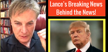 Lance's Breaking News Behind the News!