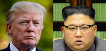 Pentagon Official: U.S. to Keep Pressure on North Korea as Trump-Kim Meeting on Edge | Breitbart