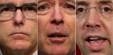 Inspector General Will Declare FBI, DOJ Broke Law in Clinton Email Probe | Breitbart