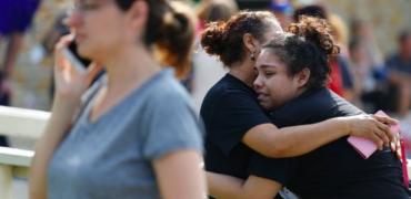 Texas high school shooting leaves 8-10 dead, 1 suspect in custody, 1 detained | FOX News