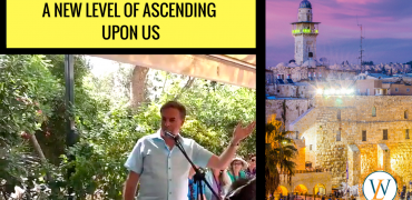 A New Level Of Ascending Upon Us | Dr. Lance Wallnau