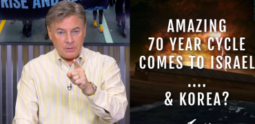 Amazing 70 Year Cycle Comes to Israel and… Korea? | The Lance Wallnau Show