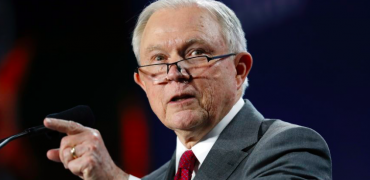 Sessions Responds To Nazi Comparisons 'They Were Keeping The Jews From Leaving' | The Hill