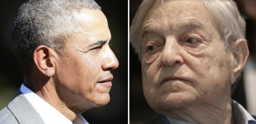 George Soros Tells NYT That Former President Barack Obama Was His 'Greatest Disappointment' | The Blaze