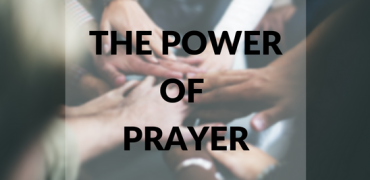 Prayer Directives   June 09, 2018