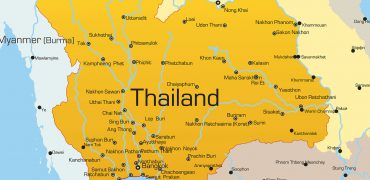 REVIVAL IN THE NORTH AND THE NEW MIDPOINT OF THAILAND! A PROPHETIC WORD BY ELIJAH LIST'S MANAGING EDITOR | Breaking Christian News