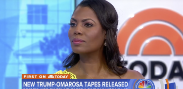 Omarosa Cuts Off 'Today' Appearance, Tells Savannah Guthrie To 'Calm Down' During Bizarre Interview | Fox News