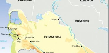 Central Asia Clampdown On Christians | Angelican Ink
