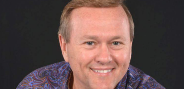 """Tom Hamon: God Says: """"I Want to Supercharge My Church in this Generation!"""" 