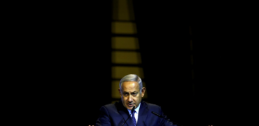 Australia Considers Recognizing Jerusalem As Israel's Capital: Netanyahu | Reuters