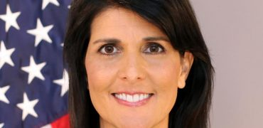 Nikki Haley Triumphed At The UN Because She Saw Through It | New York Post
