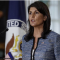 U.S. ENVOY HALEY: PALESTINE IS NOT ANY STATE AT ALL | The Jerusalem Post