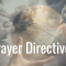 Prayer Directives | November 27, 2018