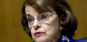 Explain The Chinese Spy, Sen. Feinstein | The Washington Post