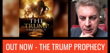 Out In Theatres Now – The Trump Prophecy