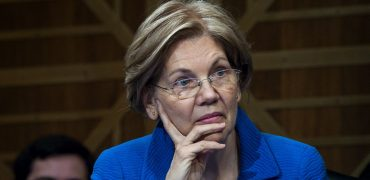 Fauxcahontas Rejected By Cherokee Nation Who Call DNA Test Inappropriate And Wrong