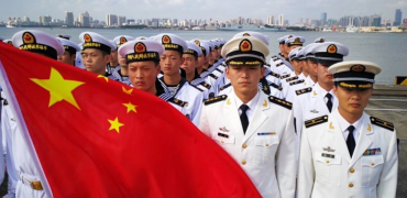 CHINA NEEDS ITS NEIGHBOURS AS US THREATENS A NEW COLD WAR