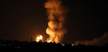 400 Rockets Fired At Israel, IDF Hits 150 Terror Targets In Gaza