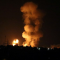 400 Rockets Fired At Israel, IDF Hits 150 Terror Targets In Gaza