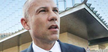 Michael Avenatti vs Tucker Carlson – When Will This Guy Go Away? | Opinion
