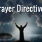 Prayer Directives March 16, 2020