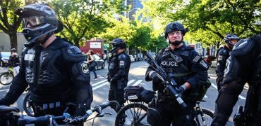Social Justice Police Reforms Lead to Conflict in Seattle