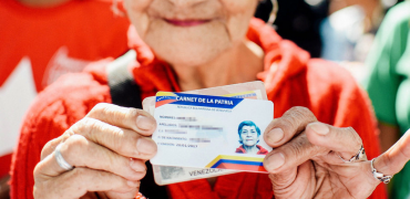 Venezuela Shows Us How China Is Starting To Export Its Authoritarian Surveillance Tech