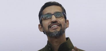 Google CEO: No Plans to Launch Censored Search Engine in China 'For Now', Part of 'Limited' Internal Effort