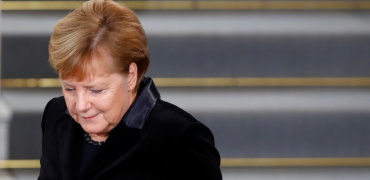 Merkel Urged EU Countries Not To Move Embassies To Jerusalem