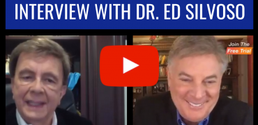 Interview With Dr. Ed Silvoso