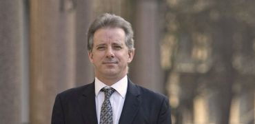 Mission Accomplished: Christopher Steele Admits He Was Hired to Cast Doubt on the 2016 Election Results