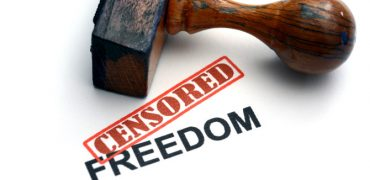 The slow and steady silencing of conservative Christians online
