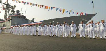 'At any cost': China warns US Navy over Taiwan