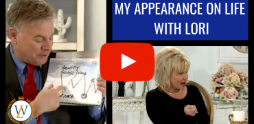 My Appearance On Life With Lori