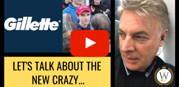 Let's Talk About The New Crazy…