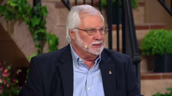 Rick Joyner shares a piece of history regarding the Salem witch trials. He connects this to the need for justice and how we must learn from history, hopefully, not to repeat it.
