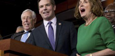 Pelosi, House Dems Set Sights On Gun Control…Again