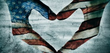 America! Guard Your Heart!